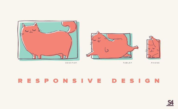optimiser son référencement naturel, responsive-design