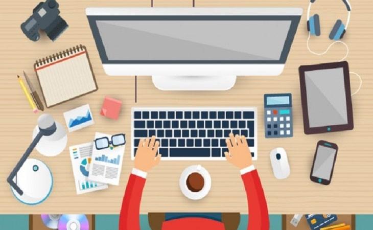 Cinq plateformes de recrutement pour les freelances