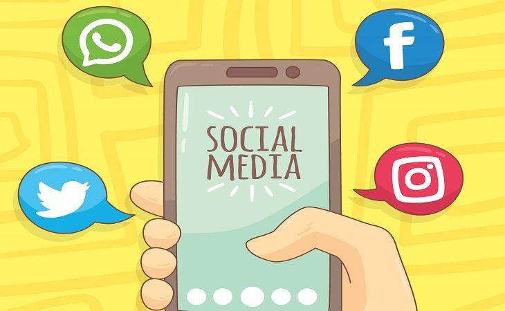 Comment mettre en avant votre présentation sur les réseaux sociaux?