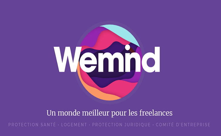 Wemind : pack de services sur mesure pour freelance
