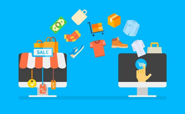 2017 : Chiffres-clés et tendances du e-commerce en France