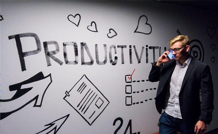 Quelles applications mobiles pour gagner en productivité ?