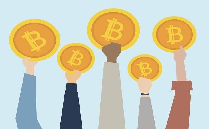 Réseaux sociaux, blockchain et cryptomonnaie